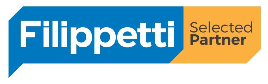 fillippetti selected partner