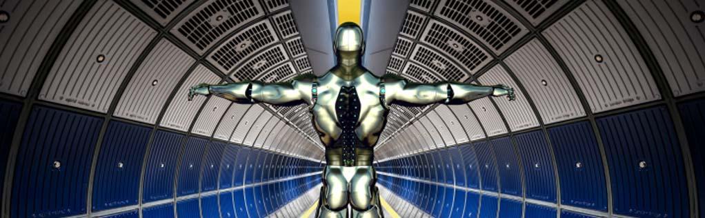 Robotica Umanoide